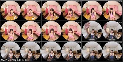 Cocoa Aisu, Rin Asuka, Chiharu Miyazawa, Aoi Kururugi, Leila Hazuki, Mizuki Yayoi - KMVR-882 B [Oculus Rift, Vive, Samsung Gear VR | SideBySide] [2048p]
