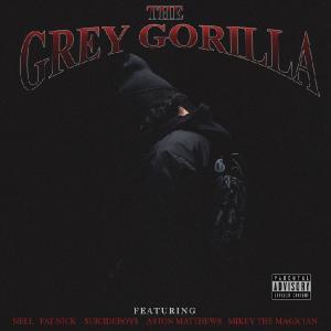 Ramirez - The Grey Gorilla [Mixtape] (2017)
