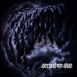 Second To Sun - Leviathan (2020)