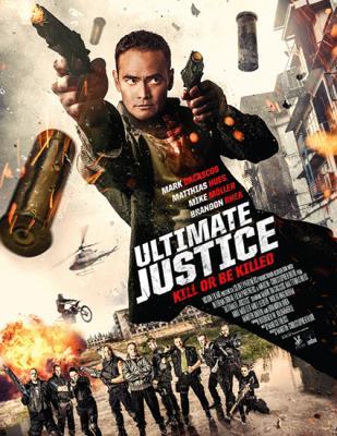 Окончательный приговор / Ultimate Justice (2017) WEB-DLRip 720p