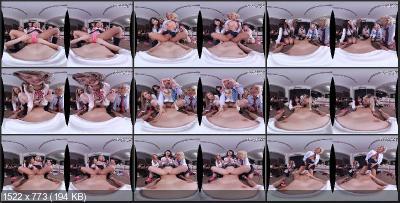 OYCVR-042 E [Oculus Rift, Vive, Samsung Gear VR | SideBySide] [2048p]