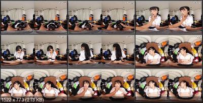 TPVR-163 B [Oculus Rift, Vive, Samsung Gear VR | SideBySide] [2048p]