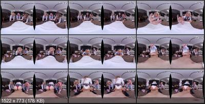 OYCVR-042 D [Oculus Rift, Vive, Samsung Gear VR | SideBySide] [2048p]