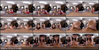 Ichika Matsumoto, Kanon Kanon - MDVR-091 B [Oculus Rift, Vive, Samsung Gear VR | SideBySide] [2048p]