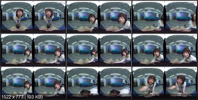 URVRSP-052 B [Oculus Rift, Vive, Samsung Gear VR   SideBySide] [2048p]