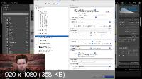 Adobe Lightroom Classic - работа с файловым хранилищем (2020/HD/Rus)