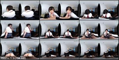 Rui Yoshite - 3DSVR-0718 A [Oculus Rift, Vive, Samsung Gear VR | SideBySide] [2048p]