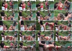 Amateurs - They Have No Shame | PublicBanging.com | 2020 | FullHD