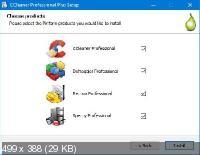 CCleaner Professional Plus 5.84