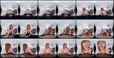 Tomoka Kawaguchi - MAXVR-064 A [Oculus Rift, Vive, Samsung Gear VR | SideBySide] [2048p]