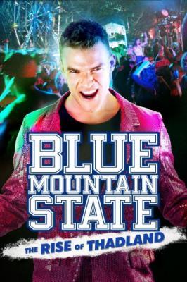 Штат Блу Маунтин: Восстание Тадлэнда / Blue Mountain State: The Rise of Thadland (2016) BDRip 720p