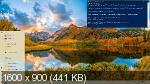Windows 10 Pro x64 20H2.19042.508 GX v.15.09.20 (RUS/2020)
