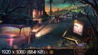 За семью печатями 21: Предвестник / Mystery Case Files 21: The Harbinger (2020) PC