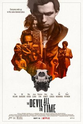 Дьявол всегда здесь / The Devil All the Time (2020) WEB-DL 720p | OnisFilms