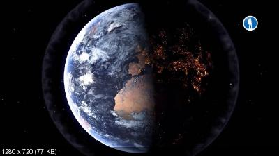 Космический Бермудский треугольник / The Bermuda Triangle of space (2020) HDTVRip 720p
