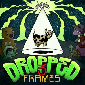 Mike Shinoda - Dropped Frames, Vol. 3 (2020)