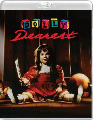 Прелестная Долли / Dolly Dearest (1991) BDRemux 1080р