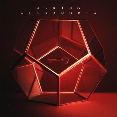 Asking Alexandria - Asking Alexandria (2017) FLAC