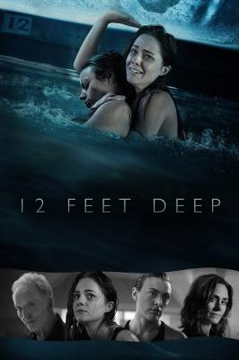 12 футов глубины / The Deep End (12 Feet Deep) (2016) WEB-DL 720p