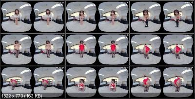 Haruna Kawakita - EXVR-337 C [Oculus Rift, Vive, Samsung Gear VR | SideBySide] [2048p]