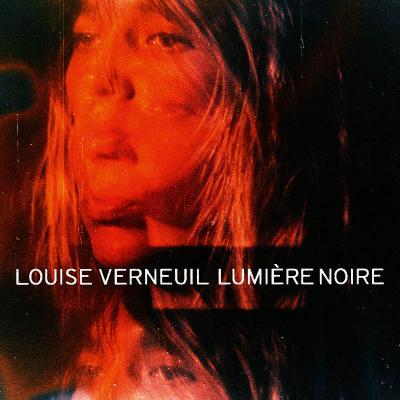 Louise Verneuil - Lumière noire (2020) [WEB Release]