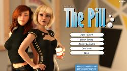 The Pill [  v.0.4.6.5 ] (2020/PC/ENG)