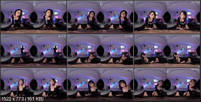 Mayuki Ito - KAVR-074 A [Oculus Rift, Vive, Samsung Gear VR | SideBySide] [2048p]