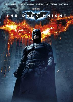 Темный рыцарь / The Dark Knight (2008) BDRip 2160p | HDR | IMAX