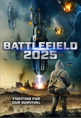 2025: Поле битвы / Battlefield 2025 (2020) WEBRip 1080p