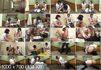 ODV-479 A girl's toilet in a suit (HD)