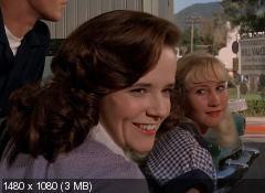 Назад в будущее / Back to the Future (1985) Hybrid 1080p   Fullscreen