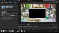 CyberLink PowerDirector Ultimate 19.0.2108.0 + Rus