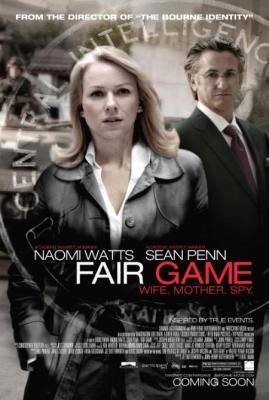 Fair Game (2010) 1080p BluRay [5 1] [YTS]