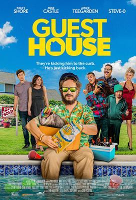 Гостевой дом / Guest House (2020) WEB-DL 1080p