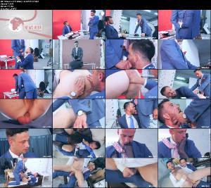 Damon Heart & Franky Fox 2020-09-25