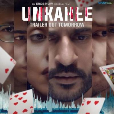 Unkahee (2020) Hindi 720p ErosNow UNTOUCHED WEB-DL x264 AAC ESubs - 750MB - MOVCR