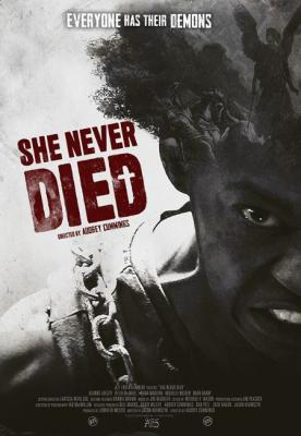 She Never Died (2019) 720p BluRay [YTS]
