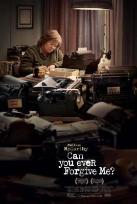Can You Ever Forgive Me 2018 HDR 2160p WEB-DL x265-ROCCaT